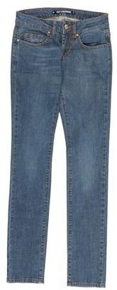 Gianfranco Ferre Denim trousers