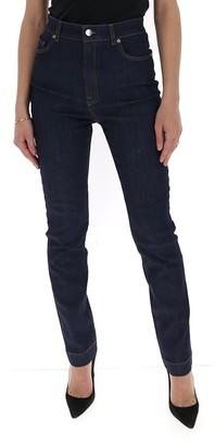 Dolce & Gabbana Slim Fit Denim Jeans