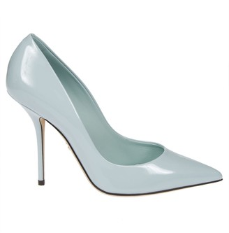 Dolce & Gabbana Classic Pointed Toe Pumps