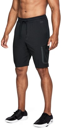Under Armour Men's UA Sportstyle Elite Cargo Shorts