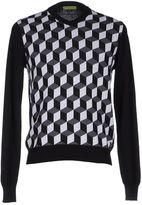 Versace Sweaters - Item 39694930