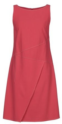 Cividini Knee-length dress
