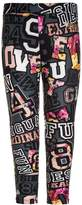 Desigual GUAMUCHIL Leggings black