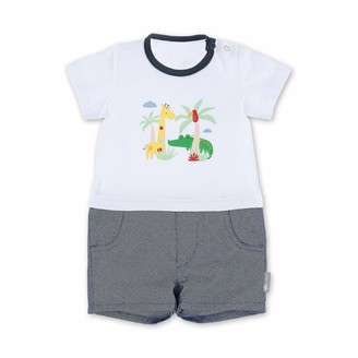 Sterntaler Baby Boys' Romper Suits