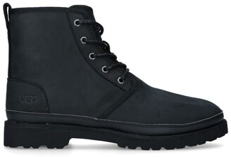 UGG Harkland Lace-Up Boots