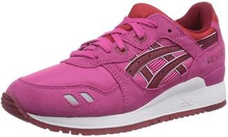 Asics Gel-Lyte III Women Training Running Shoes