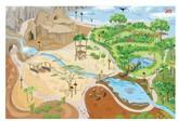 Le Toy Van Safari game carpet