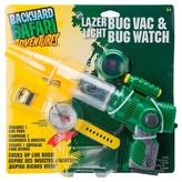 Backyard Safari Lazer Light Bug Vac and Bug Watch