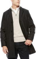 Dockers Wool-Blend Top Coat
