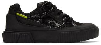 both Black Pro-Tec Runner Sneakers