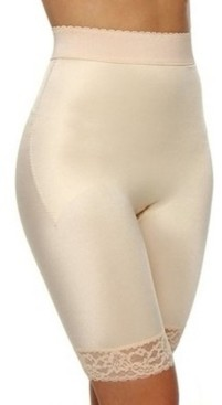 Rago High Waist 4-Way Everyway Soft Stretch in S to 2X