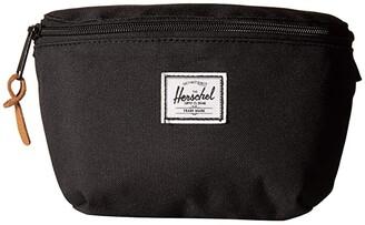 Herschel Fourteen (Black) Bags