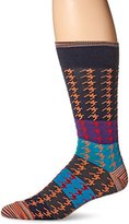 Robert Graham Men's Amias Socks