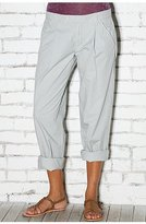 Saville Slouch Pant