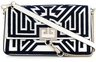 Givenchy tufted Labyrinth bag