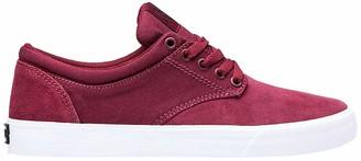 Supra Unisex Adults Chino Skateboarding Shoes