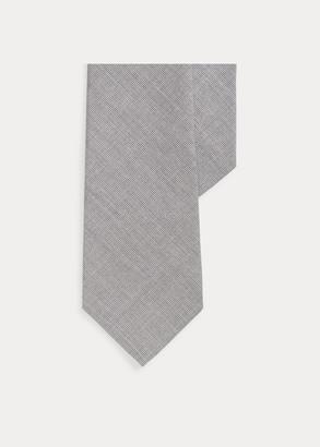 Ralph Lauren Mini-Tick-Weave Tie