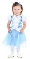 Disney Baby Princess Cinderella Fancy Dress - 18 24 Months