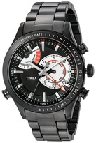 Timex Intelligent Quartz® Chrono Timer