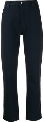 Victoria Victoria Beckham Slim-Fit Jeans