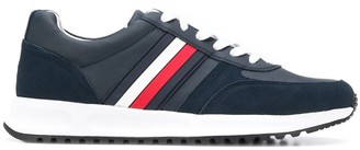 Tommy Hilfiger Signature Lace-up sneakers
