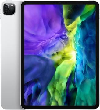 Apple 2020 iPad Pro 11, A12Z Bionic, iOS, Wi-Fi, 128GB