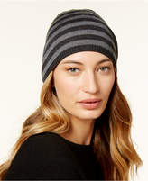 Eileen Fisher Wool Pom-Pom Beanie