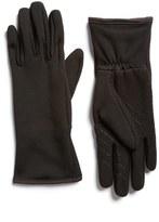 URBAN RESEARCH U R 'Active Stretch' Tech Gloves