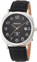 Barbour Beacon Men's watches BB018SLBK
