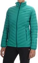 Mountain Hardwear Micro Ratio Down Jacket - 650 Fill Power (For Women)