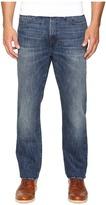 Nautica Athletic Jean Pants in Ocean Sail Wash Men's Jeans