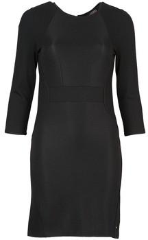 La City KIZNIA women's Dress in Black