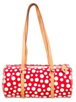 Louis Vuitton Dots Infinity Papillon Bag