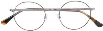 Tom Ford thin round frame glasses