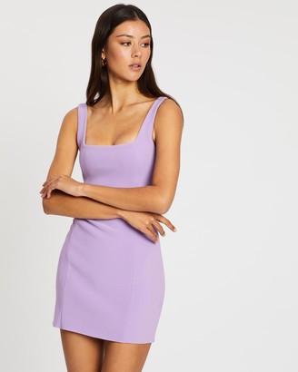 Bec & Bridge Candy Mini Dress