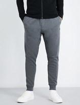 Polo Ralph Lauren Double-knit jersey jogging bottoms
