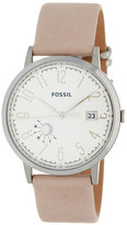 Fossil Women's Vintage Muse Watch Set