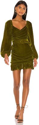 Tularosa Rosa Dress