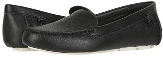 UGG Flores (Black) Women's Sandals