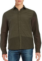 Plac Button-Front Utlilty Jacket