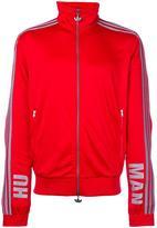 adidas x Pharrell Williams 'Hu Race' track jacket - men - Polyester - S