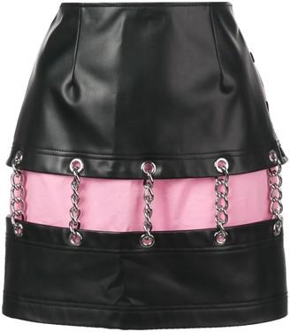 Marc Jacobs The Fetish skirt