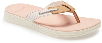 Sperry Adriatic Flip Flop