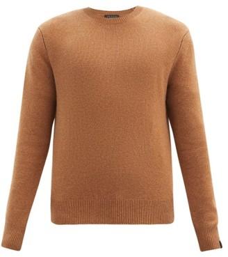 Rag & Bone Haldon Cashmere Sweater - Beige
