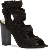 Vince Camuto Sammson Cross-Strap Sandals