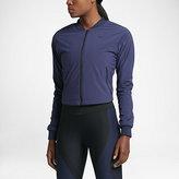 Nike AeroLayer Women's Training Jacket