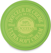 Shea Butter Ultra Soft Cream - Zesty Lime
