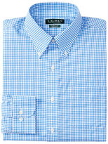 Lauren Ralph Lauren Classic-Fit Gingham Dress Shirt