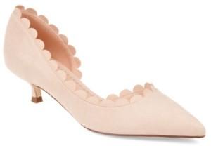 Journee Collection Women's Taavi Pumps Women's Shoes