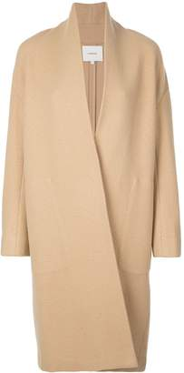 Vince oversized cardi-coat